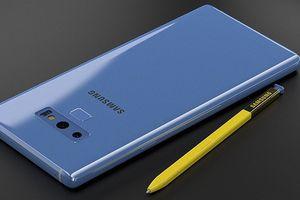 Cách xem trực tiếp sự kiện ra mắt Samsung Galaxy Note 9