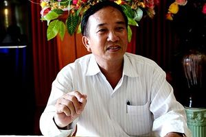 Phê bình Chủ tịch UBND huyện Lý Sơn