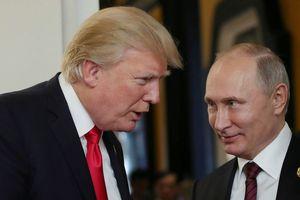 Mỹ thông báo sẽ công bố lệnh trừng phạt mới đối với Nga và Tổng thống Putin
