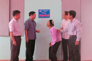VNPT hỗ trợ xây nhà đại đoàn kết cho hộ nghèo tại Phú Thọ