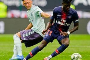 5 sao trẻ đáng chờ đợi nhất Ligue 1 mùa giải 2018/19: 'Truyền nhân' của George Weah