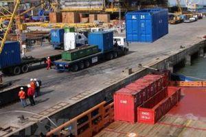 Trong tháng 9, Cục Hải quan Hải Phòng sẽ đo thời gian giải phóng hàng