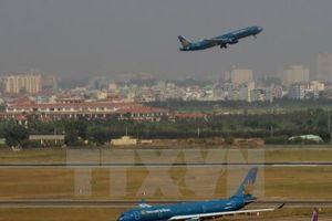 Mất điện tại sân bay Tân Sơn Nhất: Lỗi do hệ thống điện nội bộ