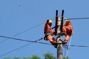 Giải quyết tình trạng thiếu điện giai đoạn sau năm 2020