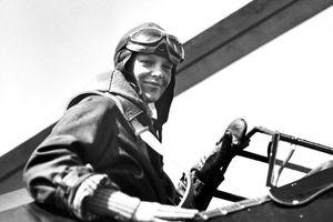 Giải mã vụ mất tích bí ẩn của nữ phi công Mỹ cách đây 81 năm