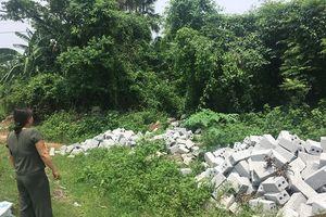 TP. Ninh Bình: Dân hoảng hồn vì bị xã 'cắt' hàng trăm mét trong GCNQSD đất