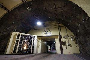 Bên trong căn cứ an toàn nhất thế giới thời Chiến tranh Lạnh