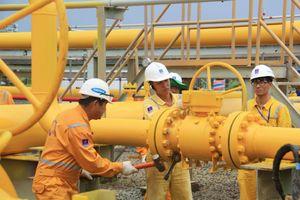 Tập đoàn Dầu khí Việt Nam tiếp tục nộp ngân sách Nhà nước vượt kế hoạch