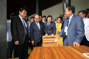 Ngành gỗ Việt Nam với 'đơn hàng' 20 tỉ USD của Thủ tướng