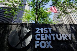 Doanh thu của Fox tăng mạnh nhờ Deadpool 2