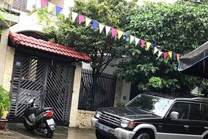 Khám xét nhà riêng 4 bị can liên quan đến Vũ 'nhôm' tại Đà Nẵng