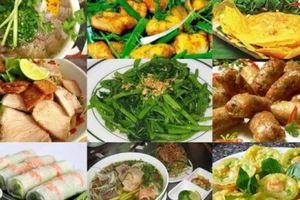 Lễ hội văn hóa ẩm thực Hà Nội năm 2018 sẽ diễn ra vào tháng 10