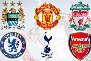 Chuyển nhượng hè đóng cửa: 6 đại gia Premier League mua bán thế nào?