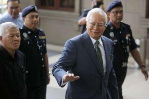 Cựu Thủ tướng Malaysia bị tòa tuyên án với 3 tội danh rửa tiền