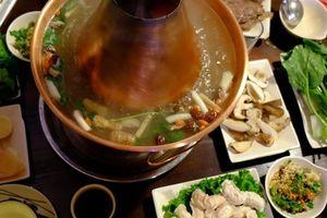 Những món ăn an toàn khi du lịch Vân Nam, Trung Quốc
