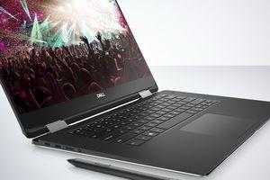Dell XPS 15 9575 dính lỗi trackpad khi cập nhật BIOS