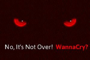 TSMC: con mồi béo của mã độc tống tiền WannaCry