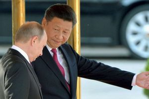 Nga, Trung lại 'song kiếm hợp bích' chắn Mỹ làm khó Triều Tiên