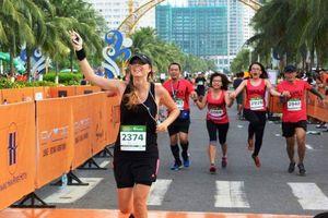 Đà Nẵng ngăn nhiều tuyến đường phục vụ cuộc thi Marathon quốc tế