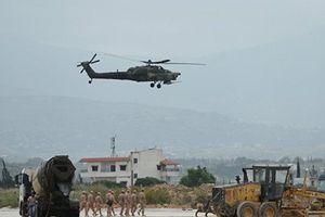 Nga tiếp tục chặn đứng thành công cuộc tấn công bằng UAV ở Hmeymim