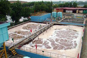 Nhiều giếng nước ngầm của Hà Nội đang bị ô nhiễm