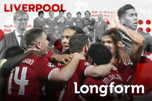 Liverpool: Nỗi nhục, hy vọng và giấc mộng Premier League