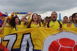 Trải nghiệm thú vị của Hoàng Lê Giang tại Nga dịp FIFA World Cup 2018