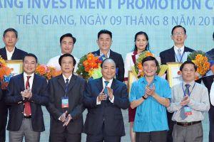 Hội nghị Xúc tiến đầu tư tỉnh Tiền Giang: Quan tâm đặc biệt tới đời sống công nhân lao động