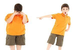 Thừa cân, béo phì gia tăng lứa tuổi học đường