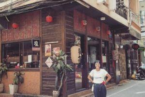 Có một Nhật Bản thu nhỏ thanh tĩnh giữa lòng Sài Gòn