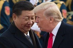 Đòn thương mại của Trump có thể khiến Trung Quốc chùn bước