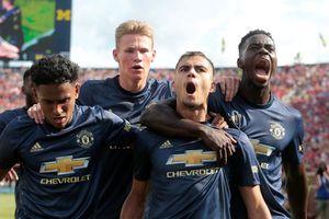 Soi kèo trận khai mạc Ngoại hạng Anh: Manchester United - Leicester