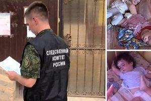 Nga điều tra 'nhà trẻ địa ngục' trói các bé vào cũi