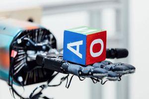 Tạo bước đột phá cho bàn tay robot 