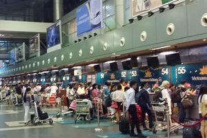 Bình Thuận phải báo cáo về việc đưa cán bộ đi nước ngoài