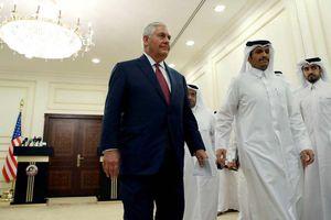 Kế hoạch tấn công Qatar của các nước láng giềng