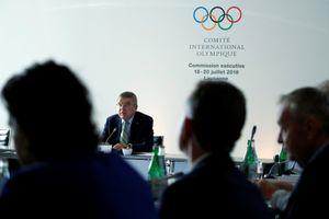 IOC 'cảm thấy tiếc' vì không bỏ lệnh cấm thiết bị thể thao cho CHDCND Triều Tiên