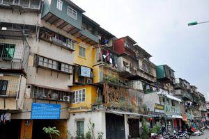 Hà Nội: Tăng cường quản lý, sử dụng nhà ở cũ thuộc sở hữu nhà nước