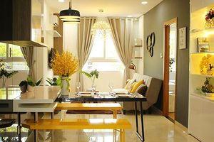Cận cảnh căn hộ 100% view sông tại Bắc Sài Gòn, trả trước chỉ từ 330 triệu