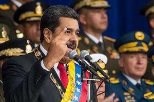Venezuela tịch thu tài sản kẻ nghi tài trợ vụ ám sát Tổng thống