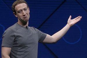 Facebook đang chi cả gia tài chỉ để bảo vệ cho CEO