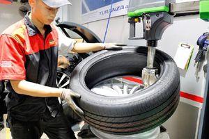 Tiêu chuẩn mới với 'tuyệt phẩm êm ái' Bridgestone Turanza T005A