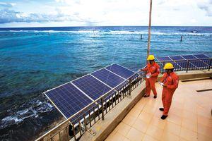 Ngành năng lượng Việt Nam đang đối mặt với nhiều thách thức lớn