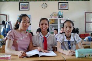 Cô học trò tiểu học sở hữu thành tích học tập rất đáng khâm phục