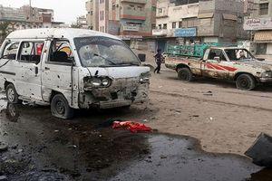 Yemen: Xe buýt chở học sinh bị không kích, 43 người thiệt mạng