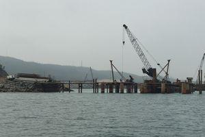 Hà Tĩnh: Cầu cảng, tàu thuyền tăng đột biến, tiềm ẩn nhiều nguy cơ