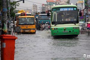 TP.HCM: Tạm ngưng hoạt động 2 tuyến xe buýt đến An Sương và Ngã tư Ga