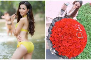 Tò mò cuộc sống mỹ nữ miền Tây có vòng ba 100cm đăng quang Hoa hậu Đại sứ Du lịch Thế giới