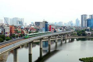 Đường sắt Cát Linh-Hà Đông: Vé được trợ giá nên sẽ không quá cao