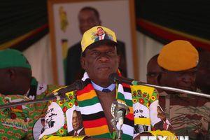 Đảng đối lập Zimbabwe khiếu nại kết quả bầu cử tổng thống